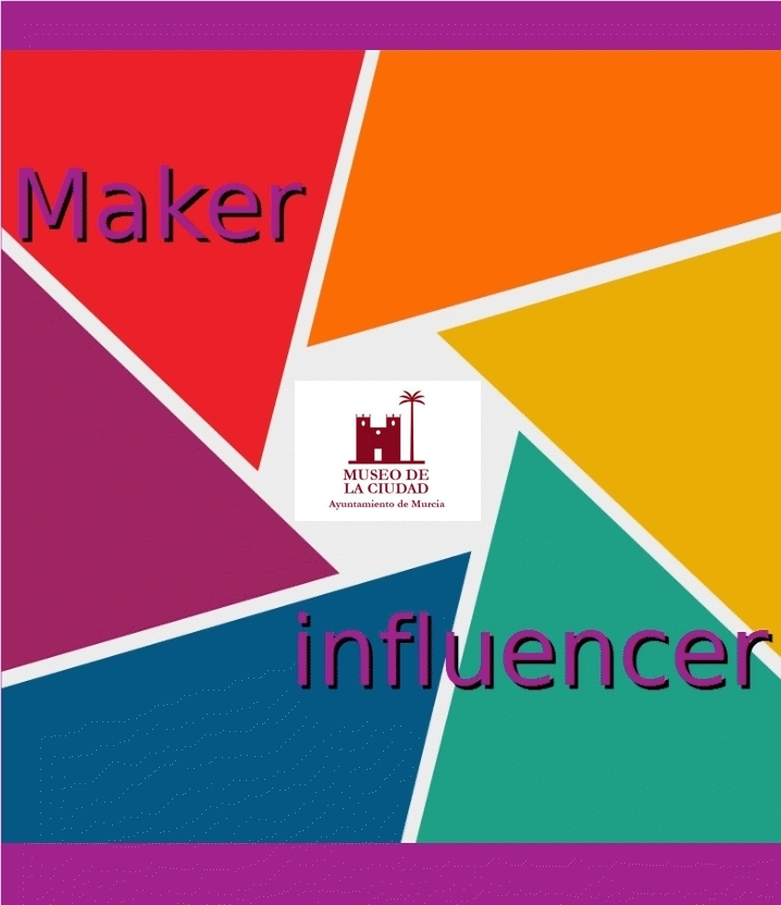 Maker influencer